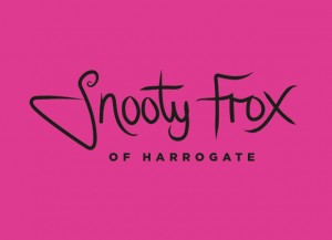 Snooty Frox Voucher