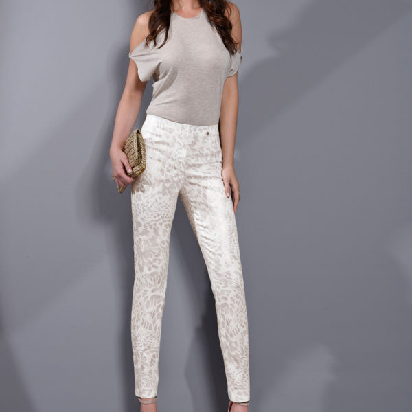 Robell Trousers 52457-54347