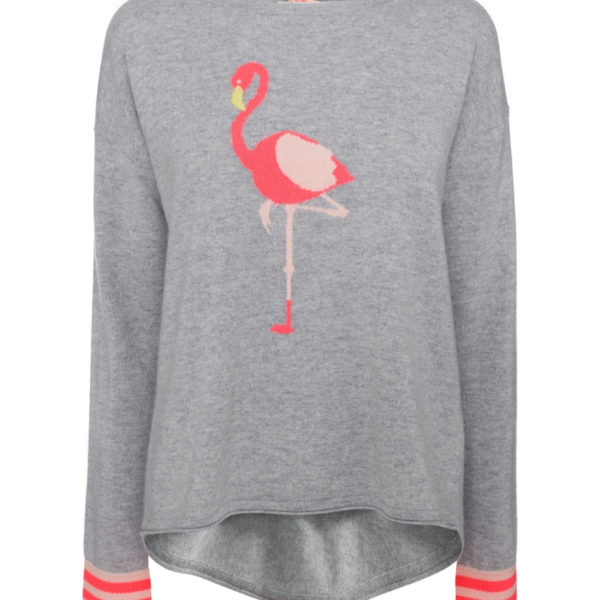 Flamingo Jumper