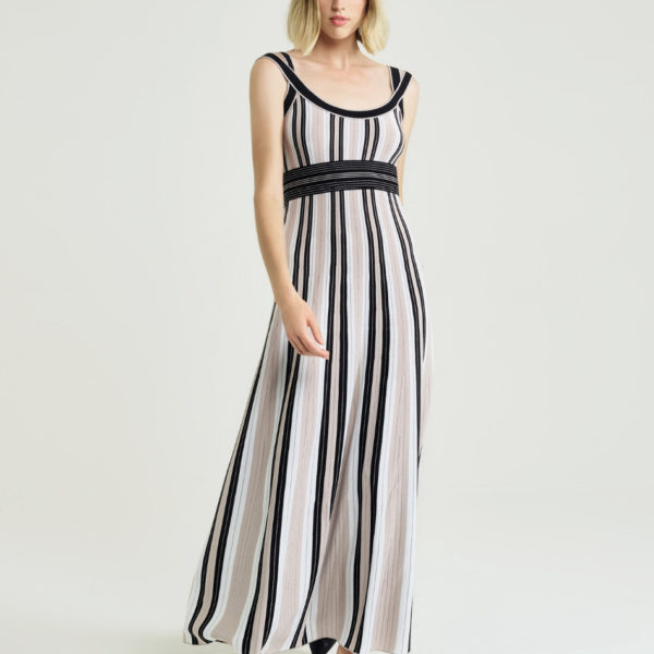 d-exterior-knit-stripe-dress-snooty-frox