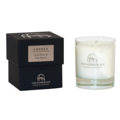lovely candle harrogate candle company snooty frox
