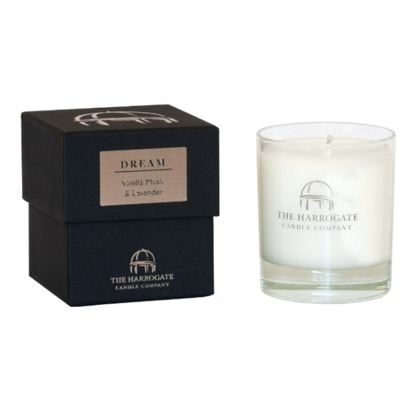 dream candle harrogate candle company snooty frox