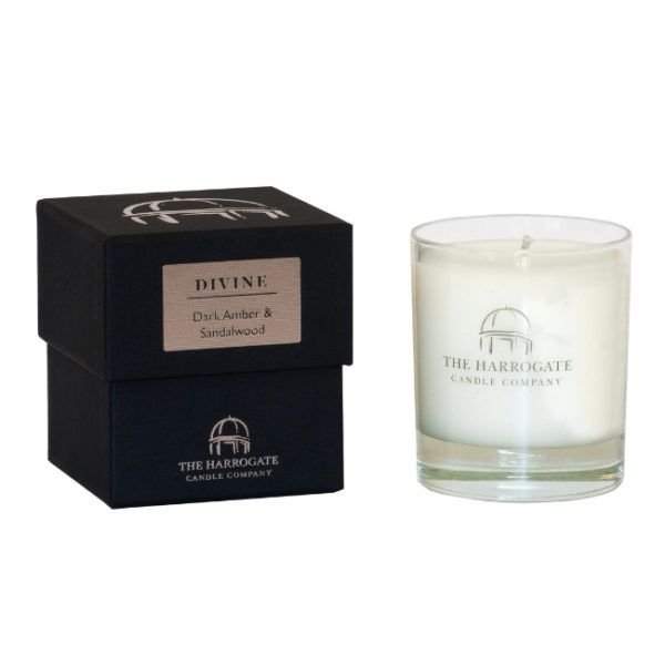 Divine Candle Harrogate Candle Company Snooty Frox