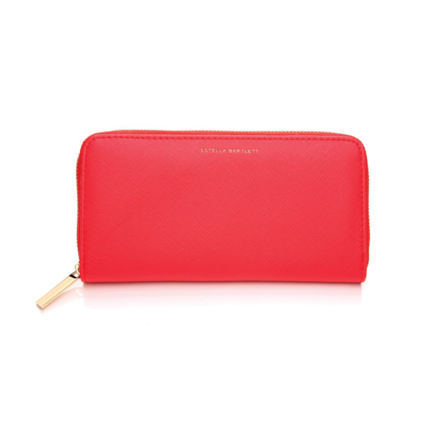 Estella Bartlett Coral Wallet Snooty Frox