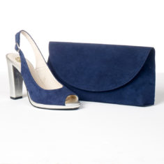 Lisa Kay Cosmo Bag and Lucinda Shoes Snooty Frox