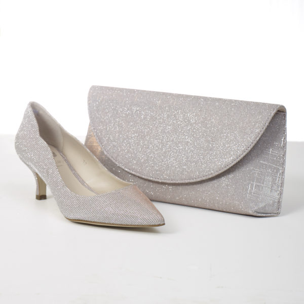 Lisa Kay Cosmo Bag and Lynette shoes Snooty Frox