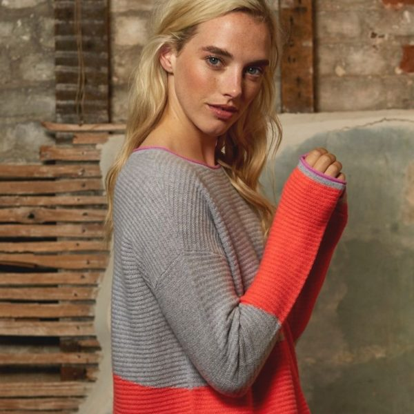 Cocoa Cashmere Jumper 2155 - Snooty Frox
