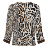 Snooty Frox Riani Patterned Blouse
