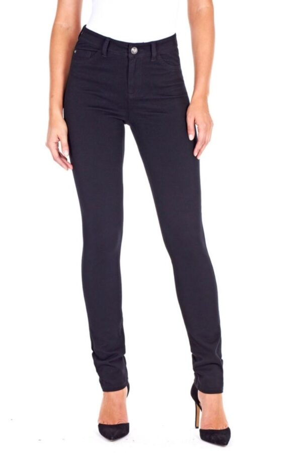 FDJ Olivia Jeans Snooty Frox