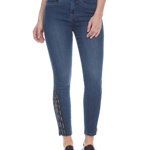 FDJ Olivia Jeans - Snooty frox