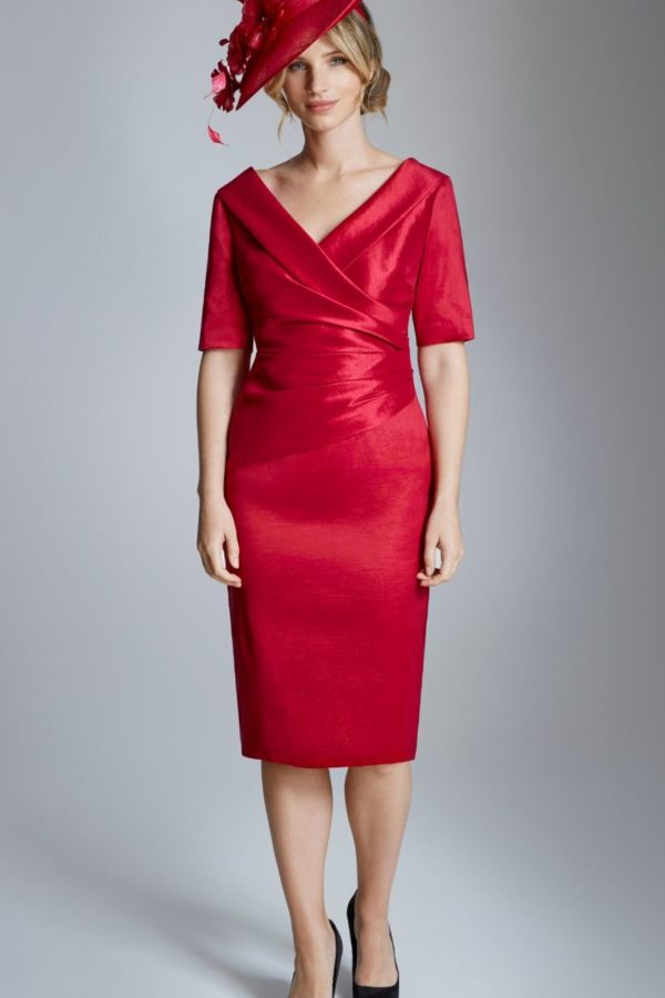 Ispirato Maraschino Dress - Snooty Frox