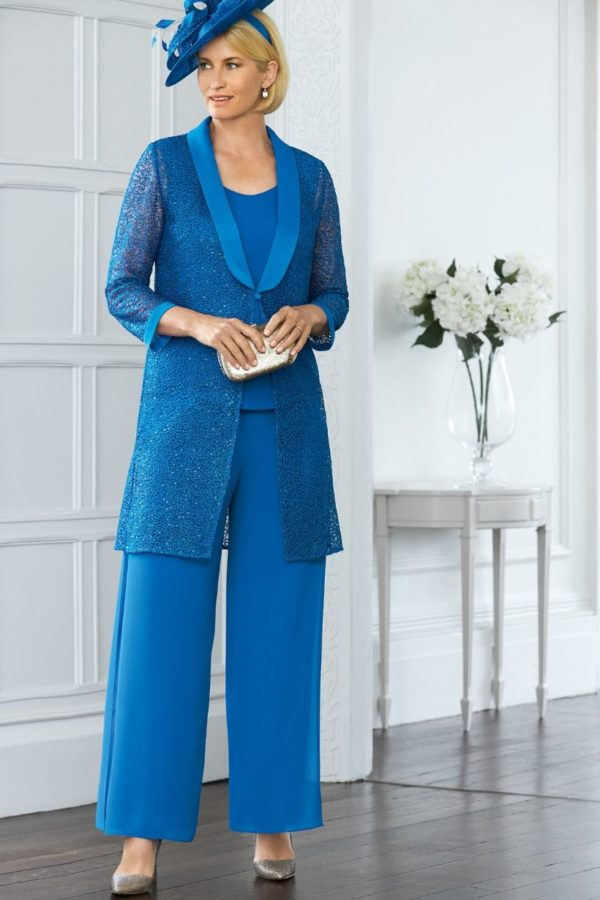 condici embellished trouser suit snooty frox