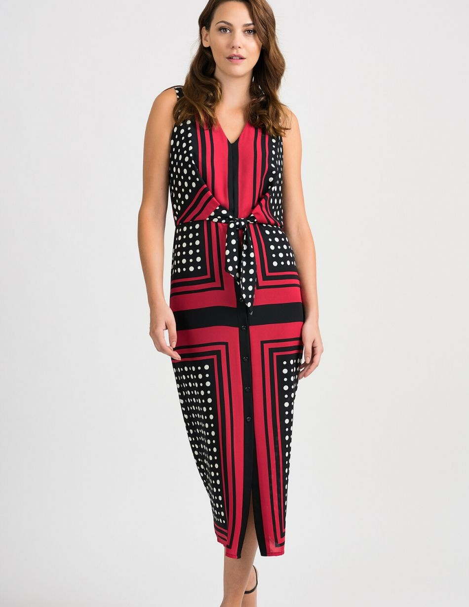 Joseph Ribkpff Dress - Snooty Frox
