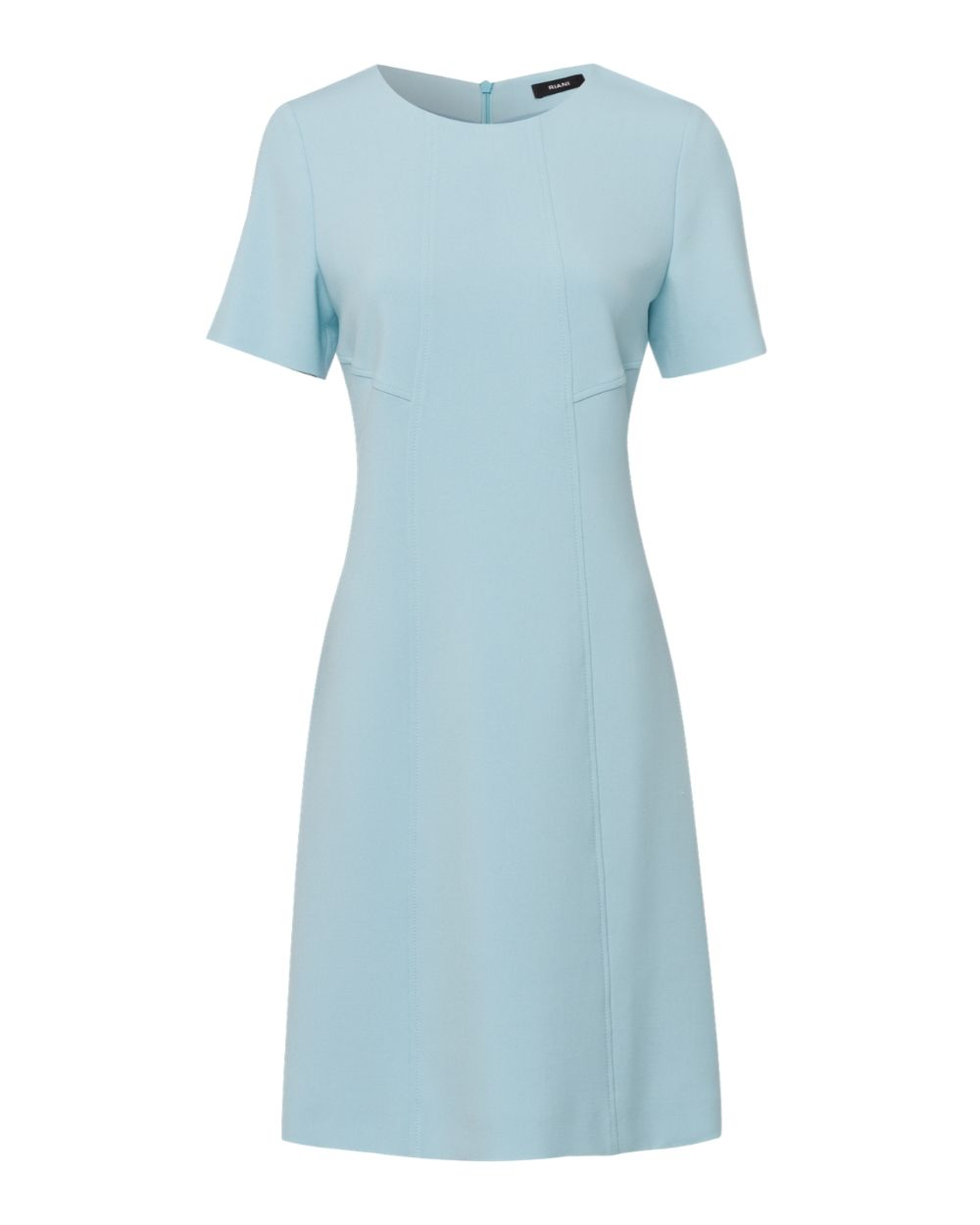 Riani Aqua Dress - Snooty Frox