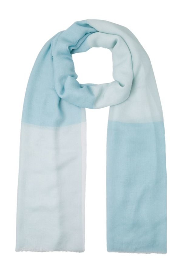 Riani Blue Scarf - Snooty Frox