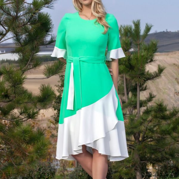 Ella Boo Dress 2968 - Snooty Frox