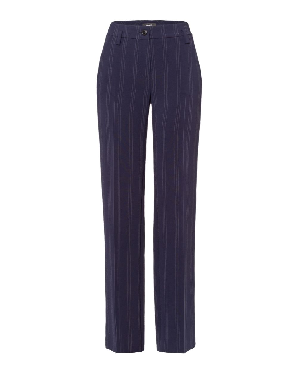 Riani Deep Blue Trousers - Snooty Frox