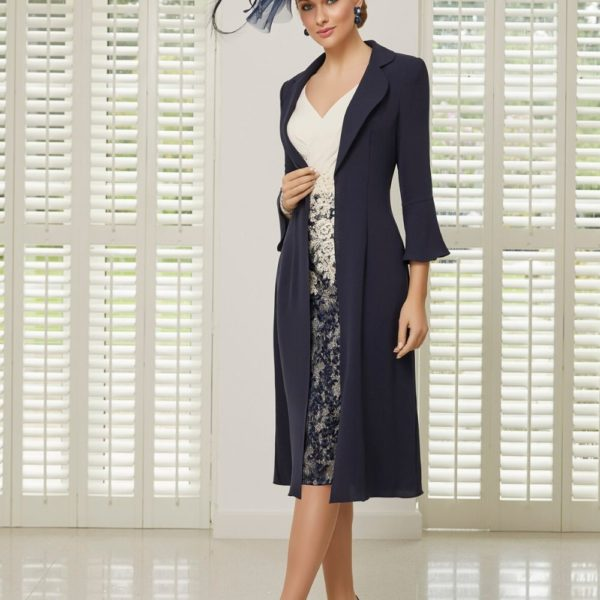 Veni Infantino Dress & Jacket - Snooty Frox