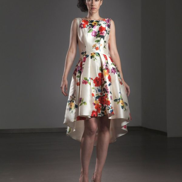 Fely Campo Floral Dress - Snooty Frox