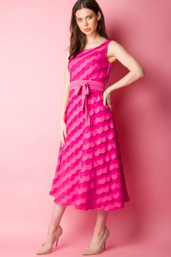Aideen Bodkin Dress - Snooty Frox
