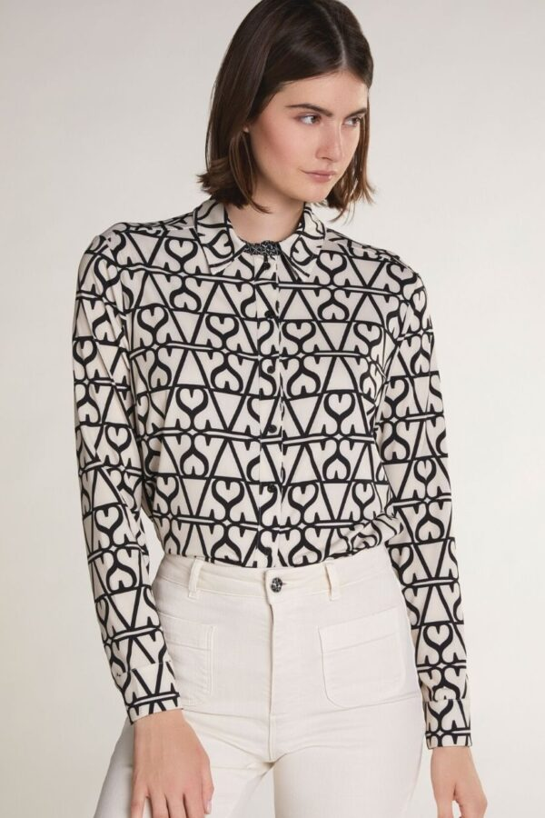 Snooty Frox Oui Blouse