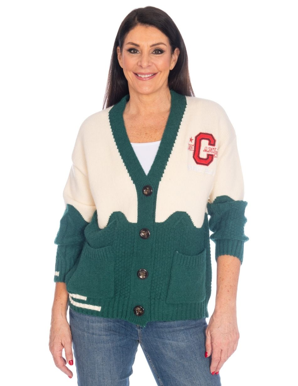 Angel Couture Cardigan