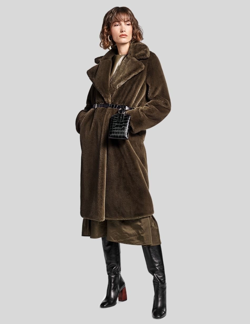 Snooty Frox Riani Coat