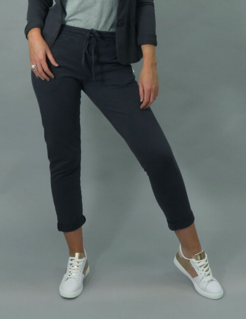 Snooty Frox Decollage Joggers