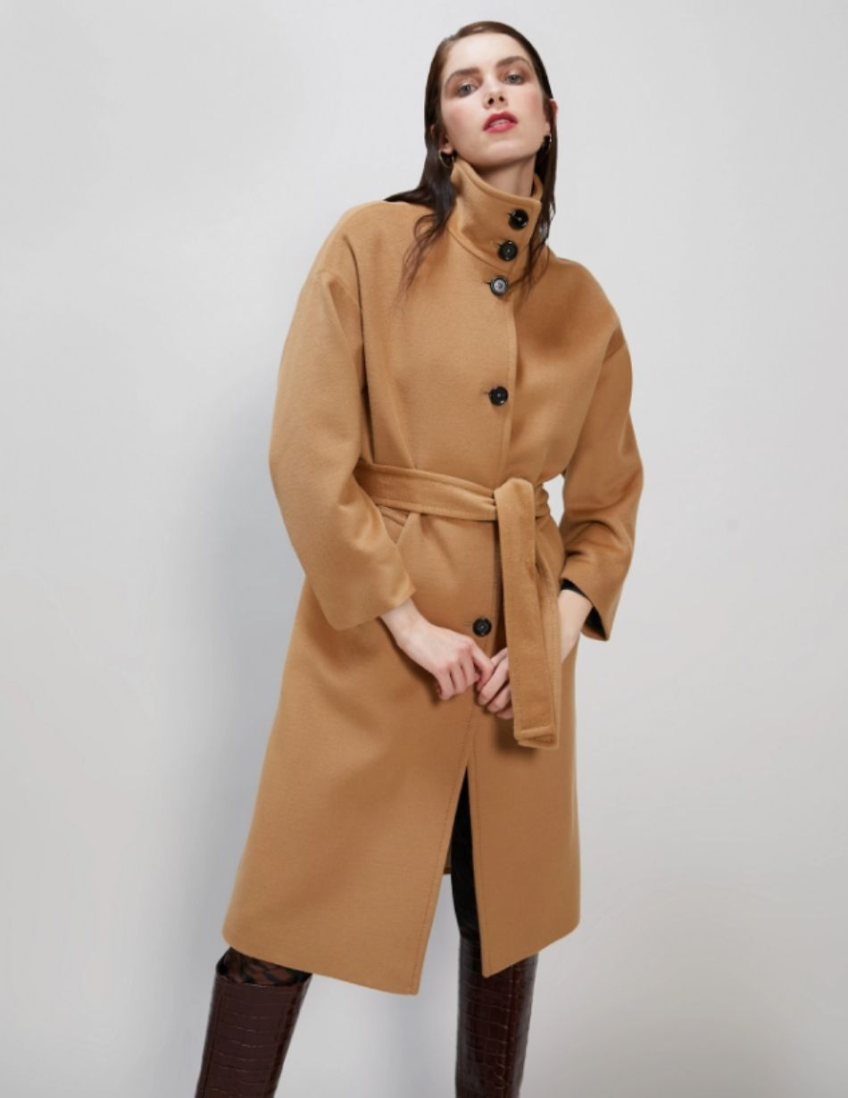 Snooty Frox Penny Black Coat