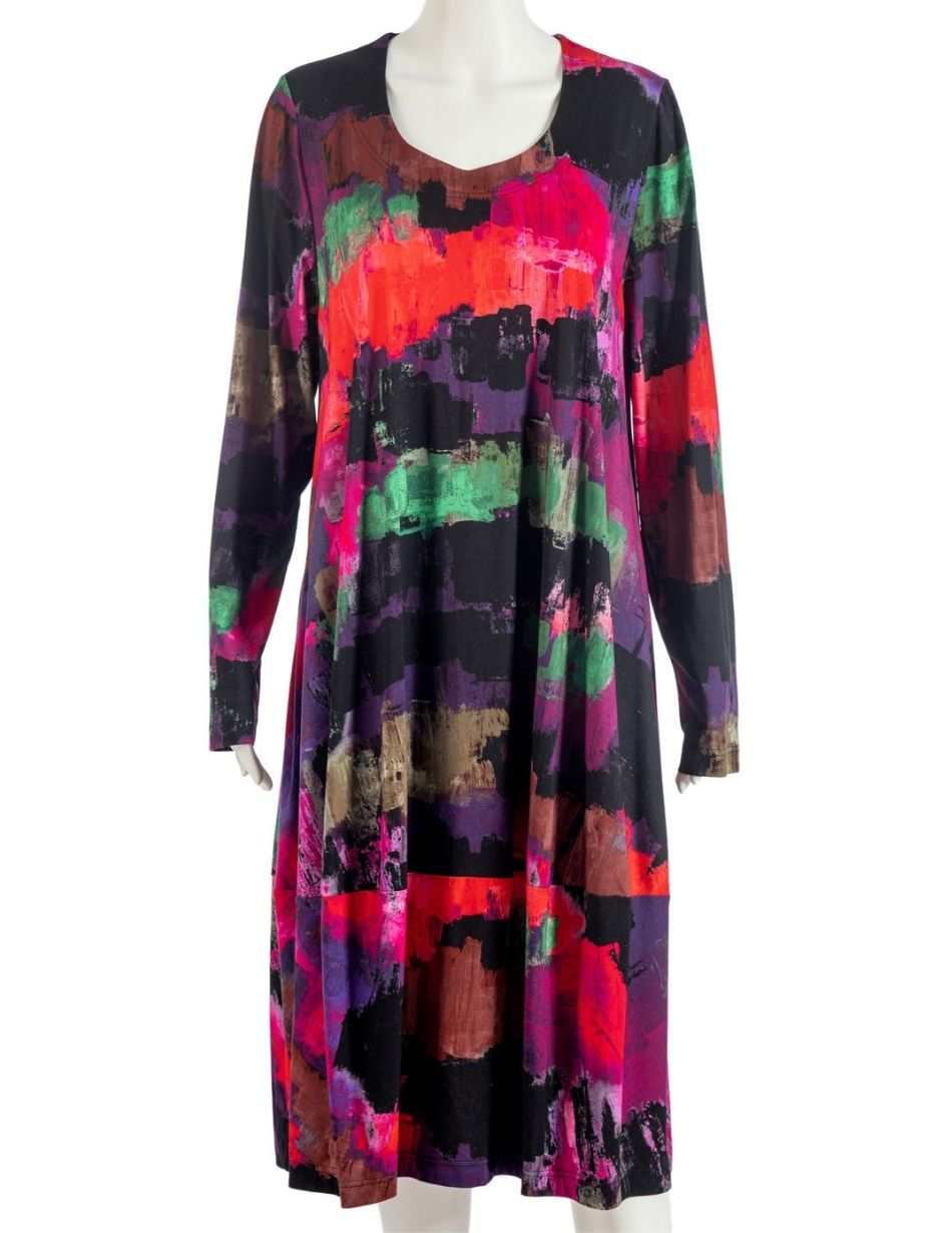Ralston Dress - Snooty Frox