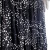 Foil Dress - Snooty Frox