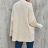 Ivory Cardigan - snooty frox