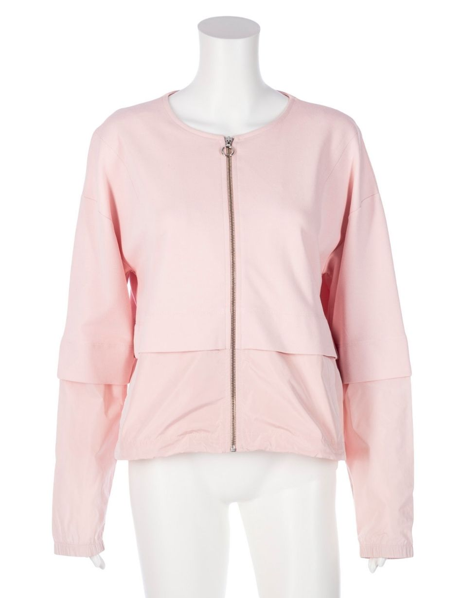 Riani Pink Jacket - Snooty Frox