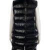 Black Padded Gilet - Snooty Frox