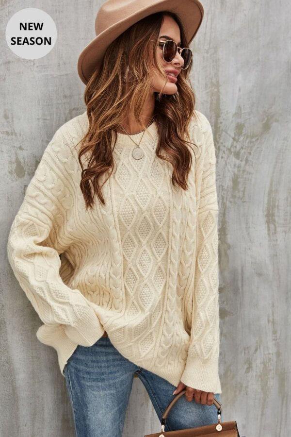 Spring Sweater - Snooty Frox