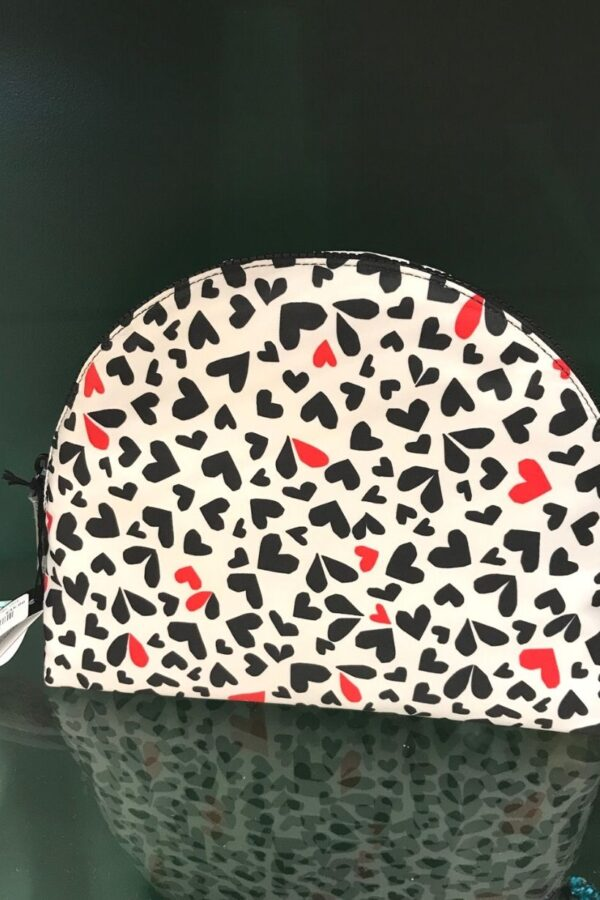 Lulu Guinness Cosmetic Bag