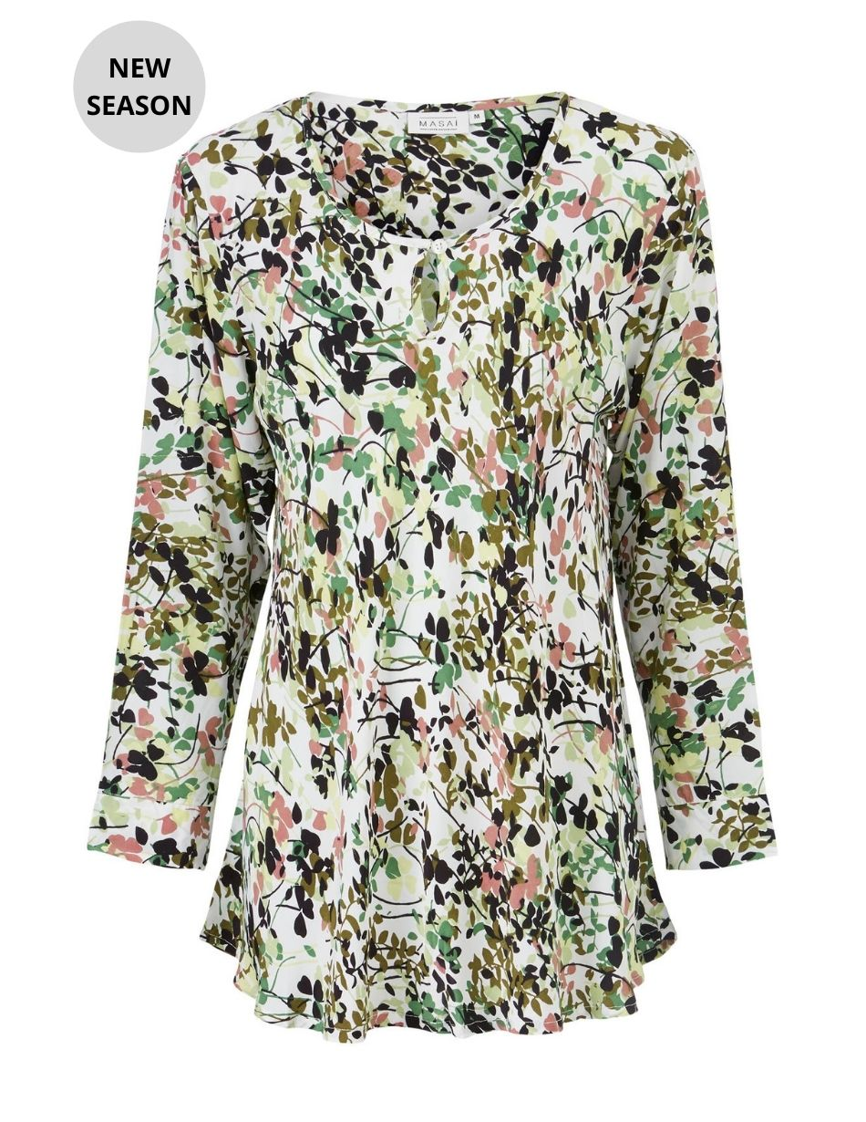 Masai Blouse - Snooty Frox