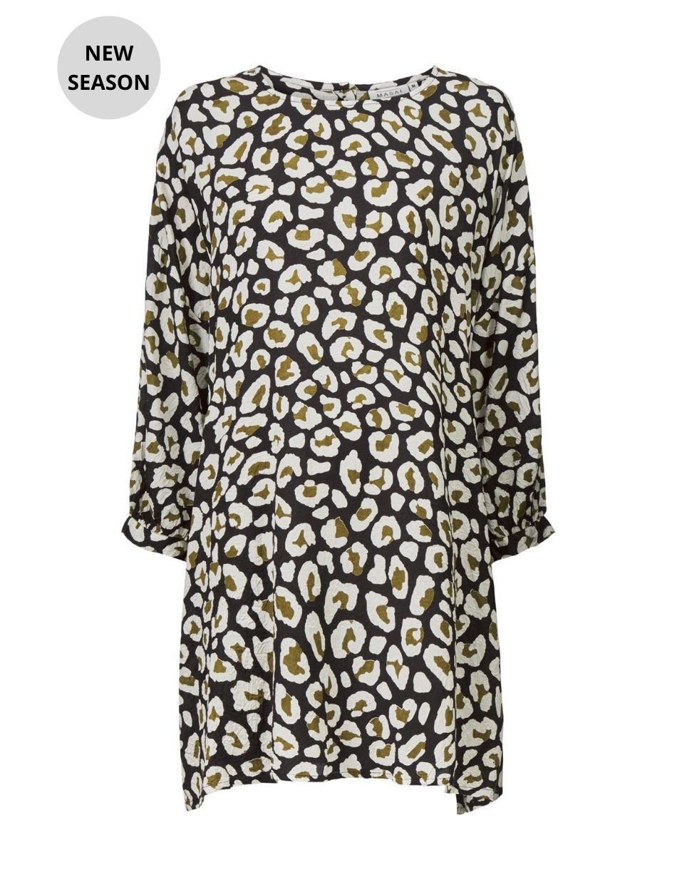 Masai tunic top - Snooty Frox