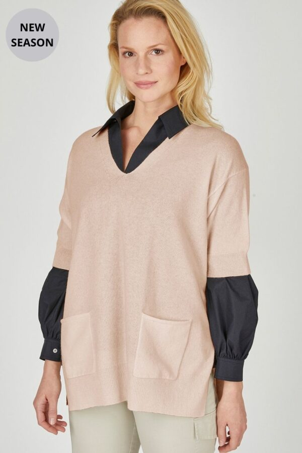 Eve In Paradise Sweater - Snooty Frox