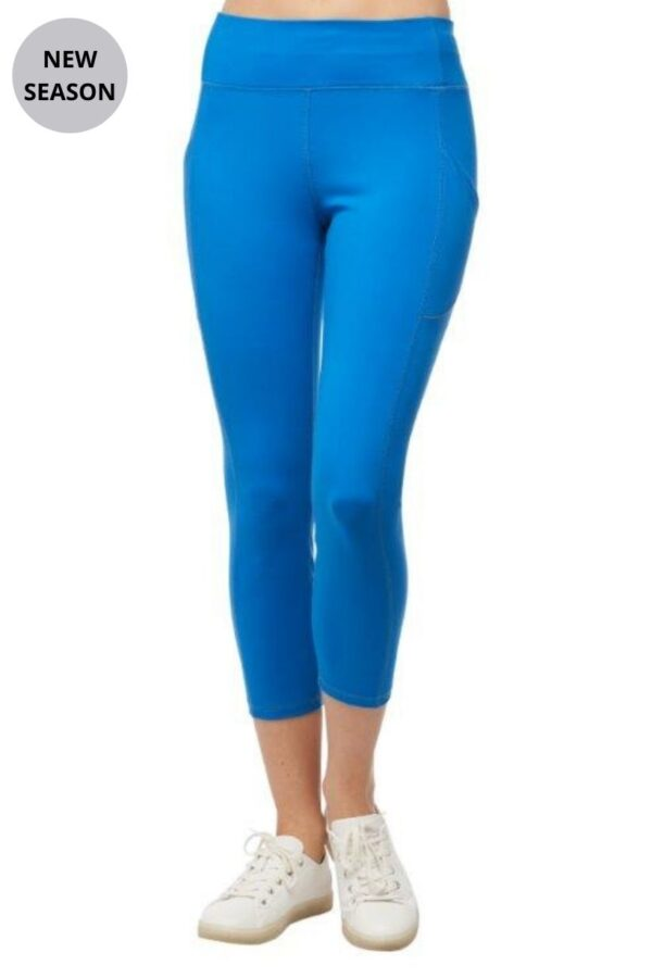 Blue Legging - Snooty Frox