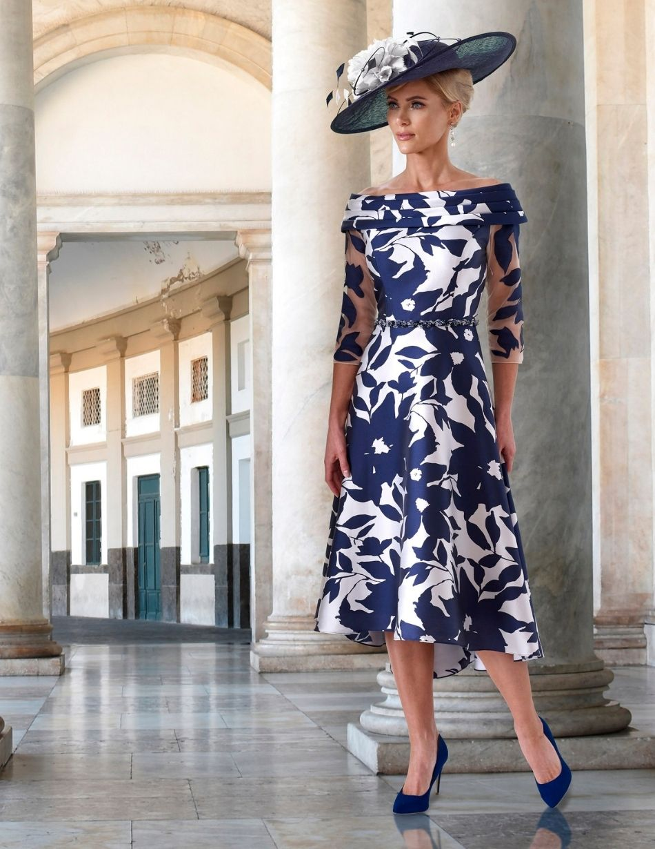 Irresistible Dress - Snooty Frox