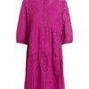 Oui Bright Dress - Snooty Frox