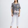 Foil Tropical Top - Snooty Frox