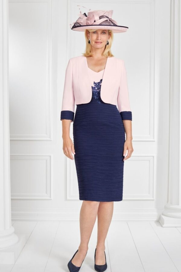 Condici Dress and Jacket - Snooty Frox